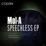 Speechless EP