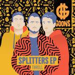 Splitters EP