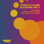 Strictly Flava Allstars Vol 1
