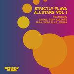Strictly Flava Allstars Vol 1