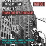 Thank God It's Thursday Vol 1
