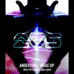 Wake Up (Nick 235 Remix)