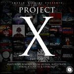Project X (Part 1)