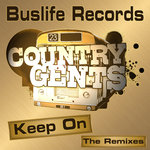 Keep On: The Remixes