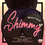 Benny Page: Shimmy EP