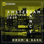 Amsterdam Dance Essentials 2019 Drum & Bass