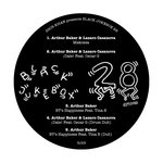 Shir Khan Presents/Black Jukebox 28