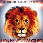 Lion Heart I Am Yours