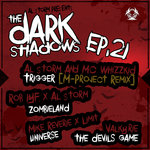 The Dark Shadows EP Pt 21