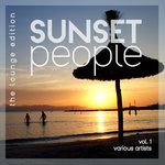 Sunset People Vol 1 (The Lounge Edition)