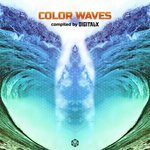 Color Waves Compiled By Digital -X