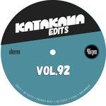 Katakana Edits Vol 92