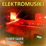 Elektromusik I