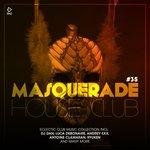Masquerade House Club Vol 35