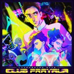 Luxembourg 2443: Club Prayala