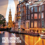 Vocal Anthems Amsterdam 2019