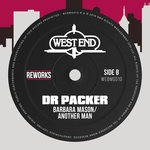 Another Man (Dr Packer Reworks)