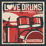 Love Drums (Sample Pack WAV/APPLE)