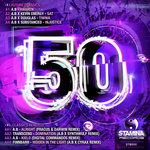 Stamina Records: 50