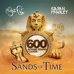 Future Sound Of Egypt 600 - Sands Of Time