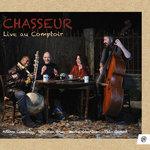 Chasseur Live Au Comptoir