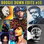 Boogie Down Edits #15