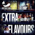 Extra Flavours LP Volume 1