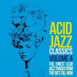 Acid Jazz Classics Vol 4
