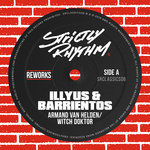Witch Doktor (Illyus & Barrientos Reworks)