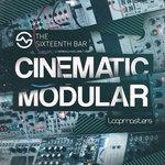 Cinematic Modular (Sample Pack WAV/APPLE/LIVE/REASON)