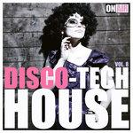 Disco Tech House Vol 8