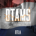 Deep Tech Amsterdam Vol 1