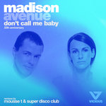 Don't Call Me Baby 20th Anniversary (Remixes)