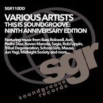 This Is SoundGroove/Ninth Anniversary Edition