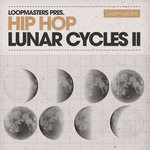 Hip Hop Lunar Cycles 2 (Sample Pack WAV/APPLE/LIVE/REASON)