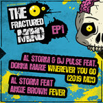 The Fractured Mind EP 1