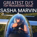Greatest DJ On PRG/Sasha Marvin Vol 1
