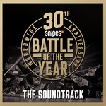 Battle Of The Year 2019: The Soundtrack