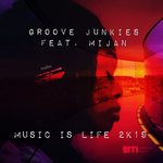 Music Is Life 2K19 (Groove Junkies Roots Mixes)