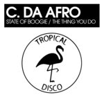 State Of Boogie/The Thing You Do