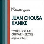 Touch Of Lau Guitar Heroes