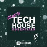 Croatia Tech House Essentials Vol 15