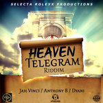 Heaven Telegram Riddim