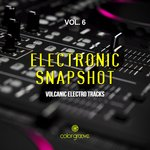 Electronic Snapshot Vol 6 (Volcanic Electro Tracks)