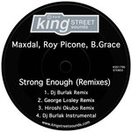 Strong Enough (Remixes)