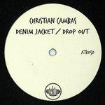 Denim Jacket/Drop Out