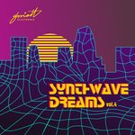 Synthwave Dreams Vol 4