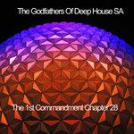 The 1st Commandment Chapter 28
