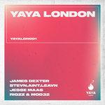 YAYA London 001