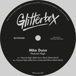 Natural High (Mike Dunn Black Glitter Mix)